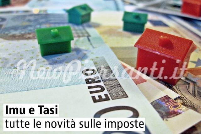 Imu prima casa 2017 si paga o no newpiersanti - Imu sulla prima casa non si paga ...