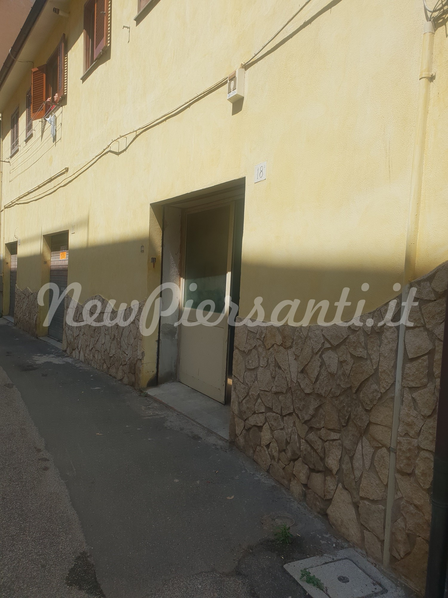 Via Alessandro Volta 18, Civitavecchia Rm